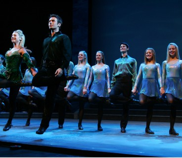 riverdance 20th anniversary
