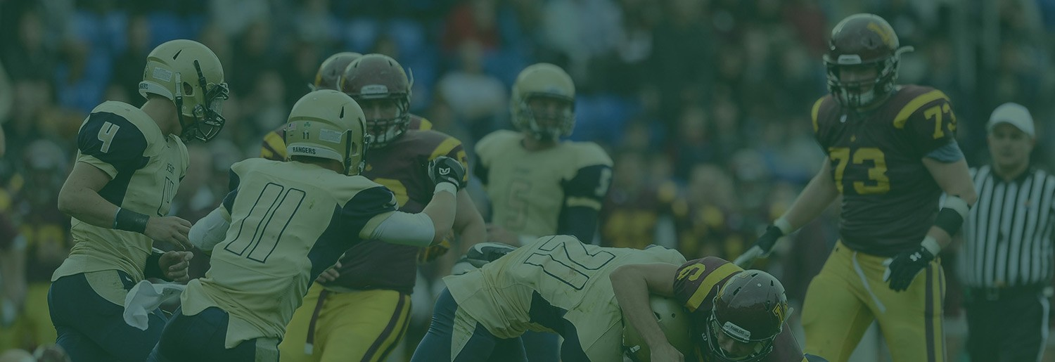 College Football Classic – Ireland's relationship with American Football