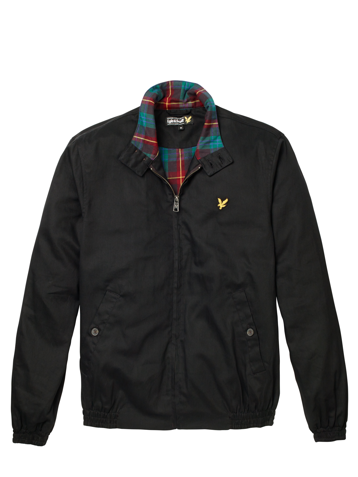 Lyle & Scott Harrington Jacket €115 at Arnotts – Simple and Classy