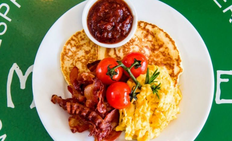 16 Places To Get Breakfast In Dublin Dine In Dublin