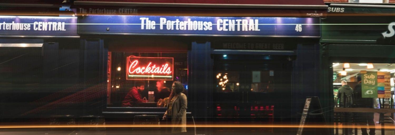 The Porterhouse Central