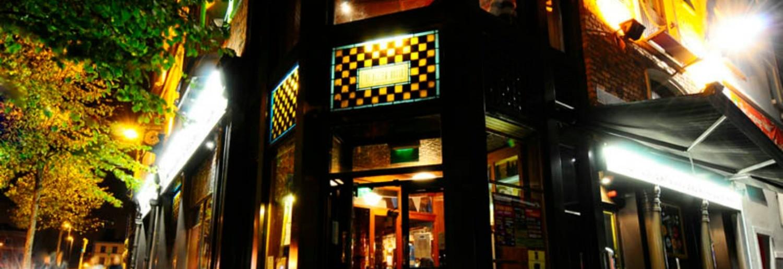 The Porterhouse Temple Bar