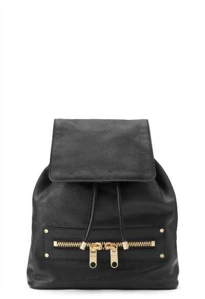 Arnotts Milly Riley Backpack Black E 360