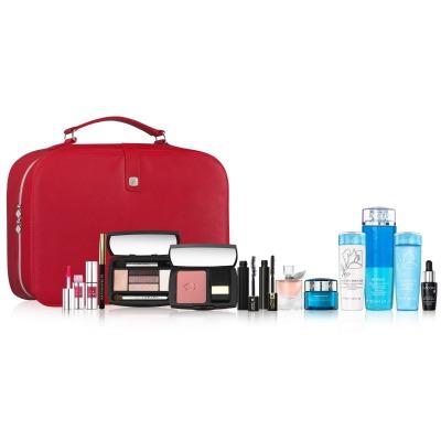 Best of Lancome' Beauty Box Christmas Gift Set €55