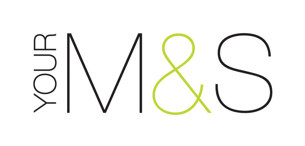 MS Logo Black