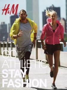 H&M Sportswear 1