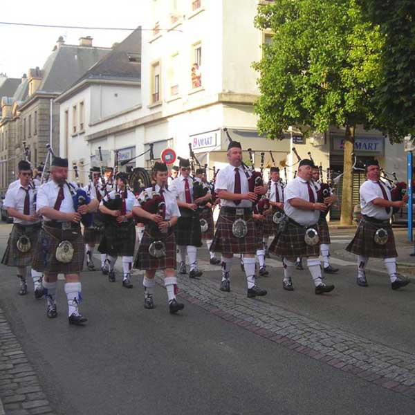 Pipe-Band600