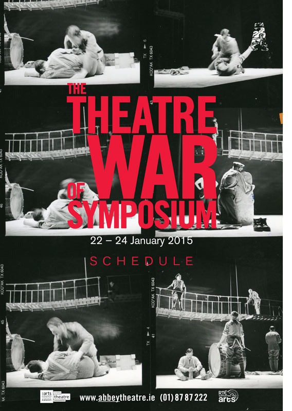 The-Theatre-of-War-Symposium---Abbey-Theatre-22-24-January-2015-1