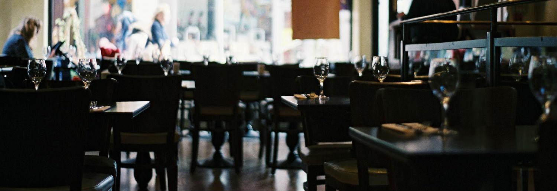 Boulevard Cafe