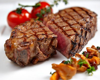 how to cut top sirloin steak into strips