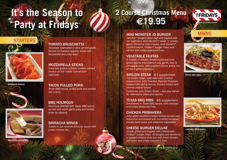 TGI-Christmas-Dublin