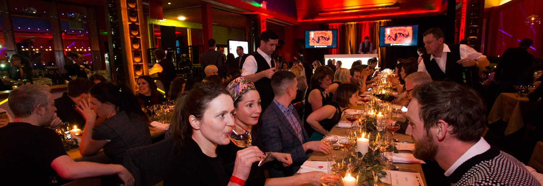 Dine in Dublin Launch 2015