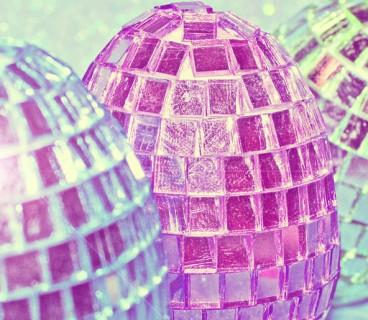 disco-eggs