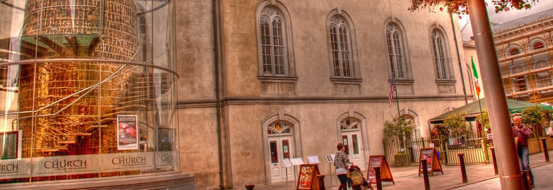 The Church Easter Fest '17