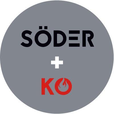 soder + ko