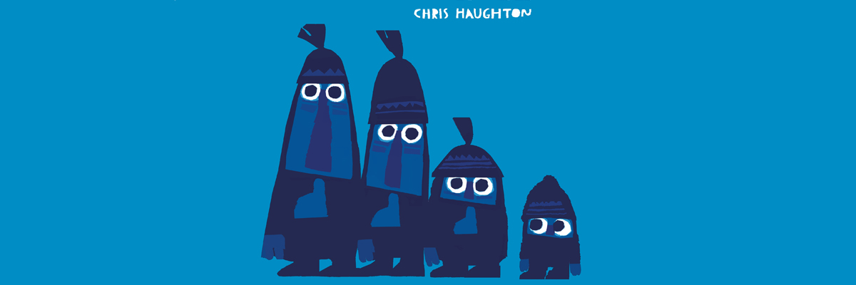 ChrisHaugton