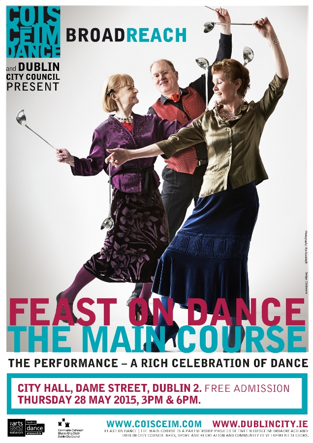 Feast on Dance A5_flyer_front_EVENT
