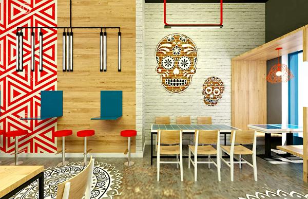 Restaurant Interior Design Ireland : Our top picks mexican restaurants in dublin dine