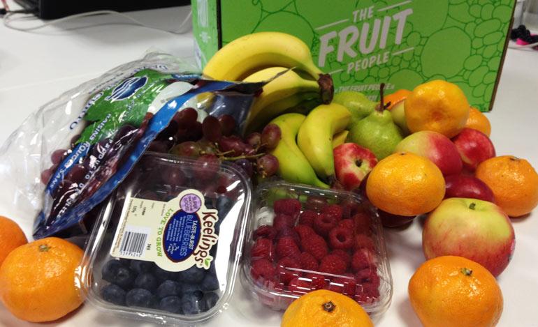 Fruit-People