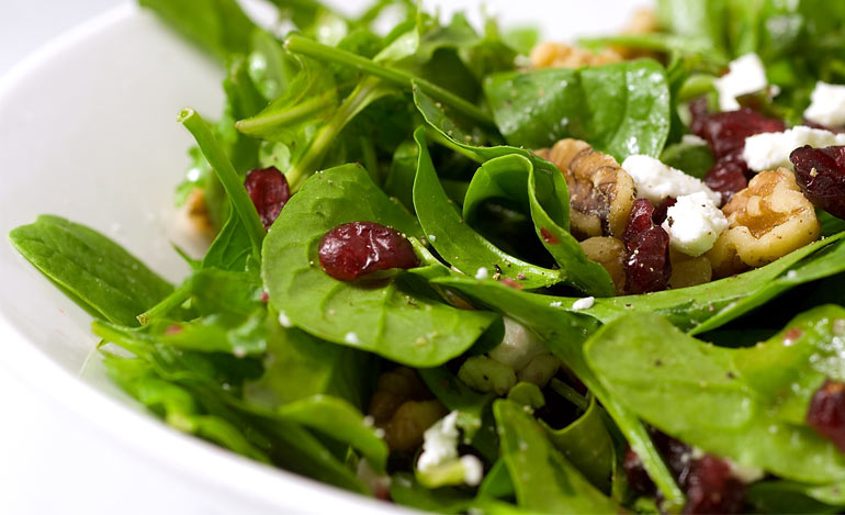 goat-cheese-salad