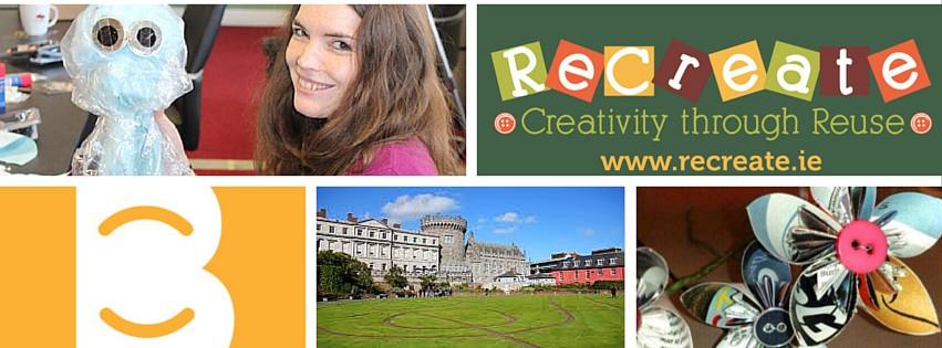 recreate-Dublin-castle