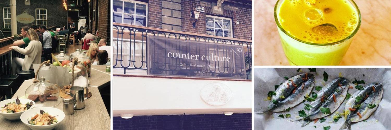 Counter Culture Dublin