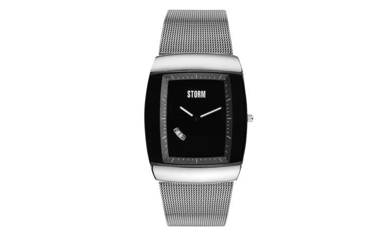 storm-mens-silver-rectangular-face-mesh-strap-watch-screen