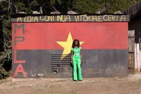 3 Disco Angola - A Luta Continua 1974