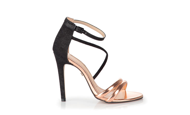 Buffalo PALOMA Rose Gold €145.00