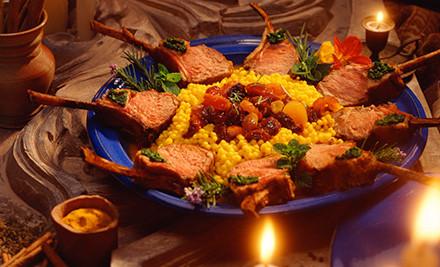 Meal deals+dublin restaurants