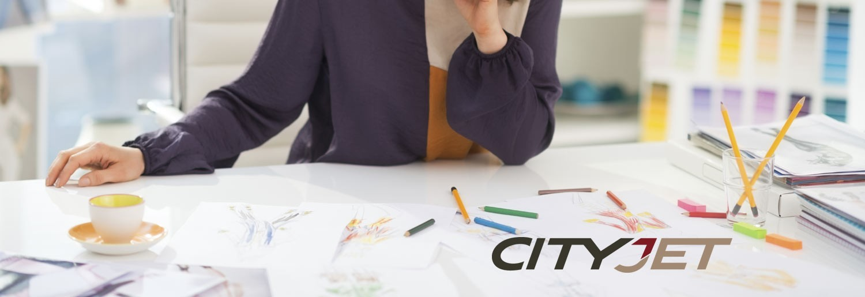 Cityjet's Fashion Design Competition