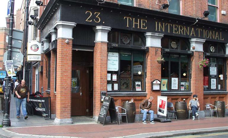 The-International-Bar
