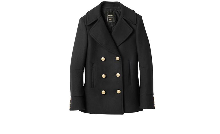Black Jacket €149.99
