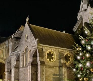 Dublin-at-Christmas