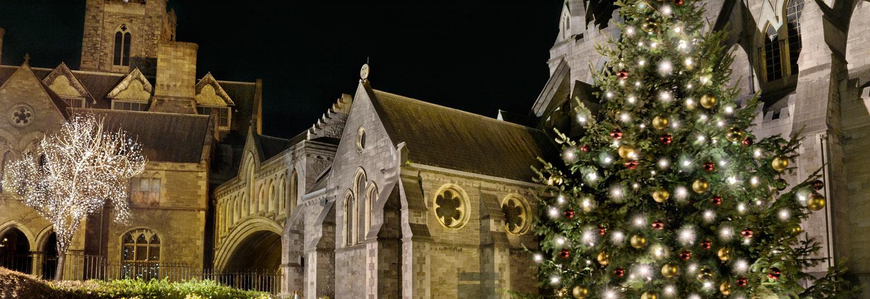 Dublin's Local Christmas Tree Lighting Events - DublinTown