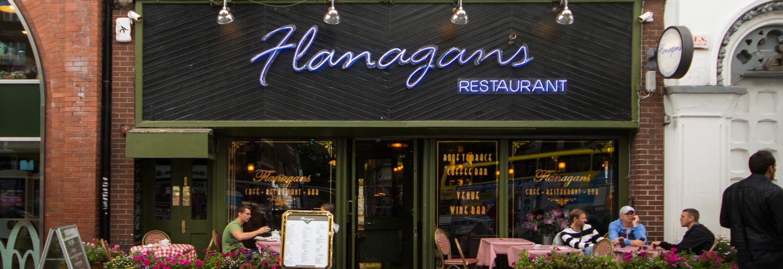 Flanagan's