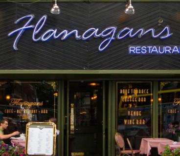 Flanagans-Restaurant-OConnell-Street