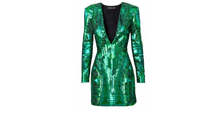 Green Dress €149.99