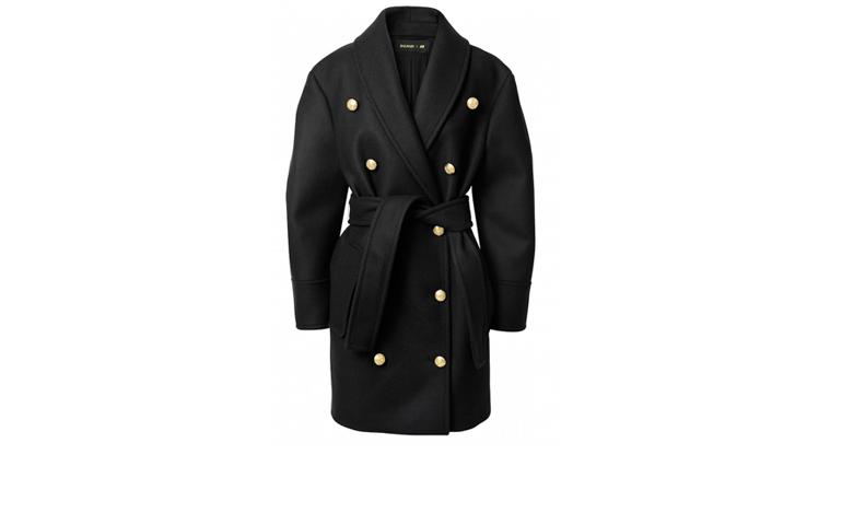 Mac Jacket €179.99