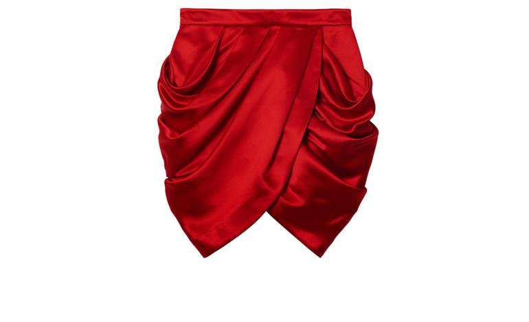 Red Skirt €79.99