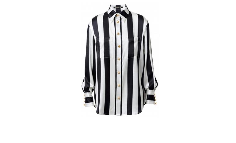 Stripped Shirt €59.99