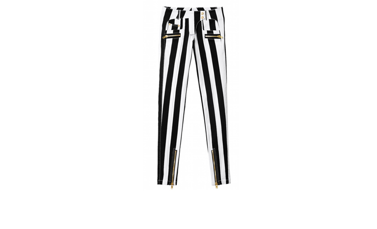 Stripped Trousers €299.99