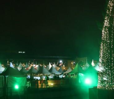 I Believe Christmas Market