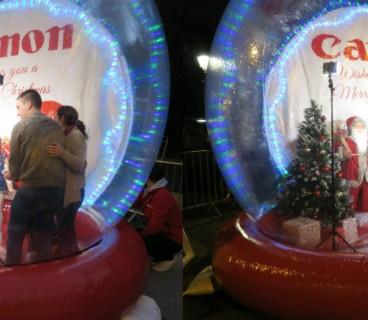 Christmas Roadshow