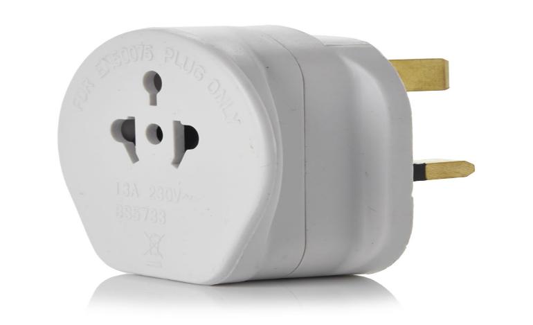 Travel Plug