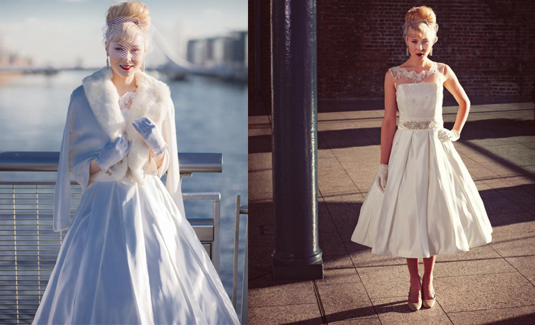 Wedding Dress Dirty Fabulous