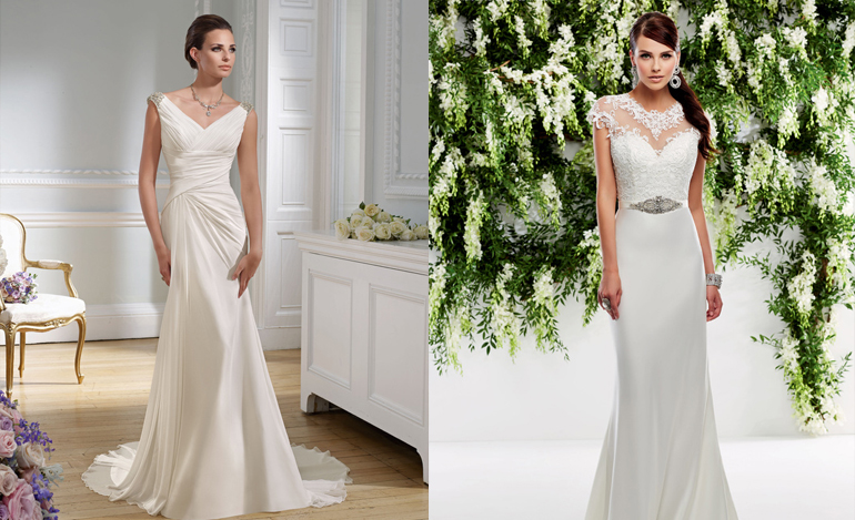 Wedding Dress For   Dublin : Alexanders bridal won t just provide you with your wedding dress