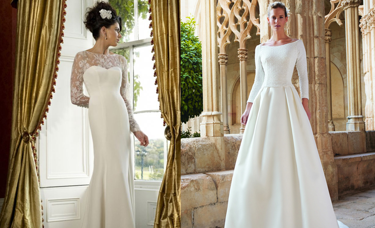 10 best wedding dress shops in dublin dublin fashion for Best wedding dress shops