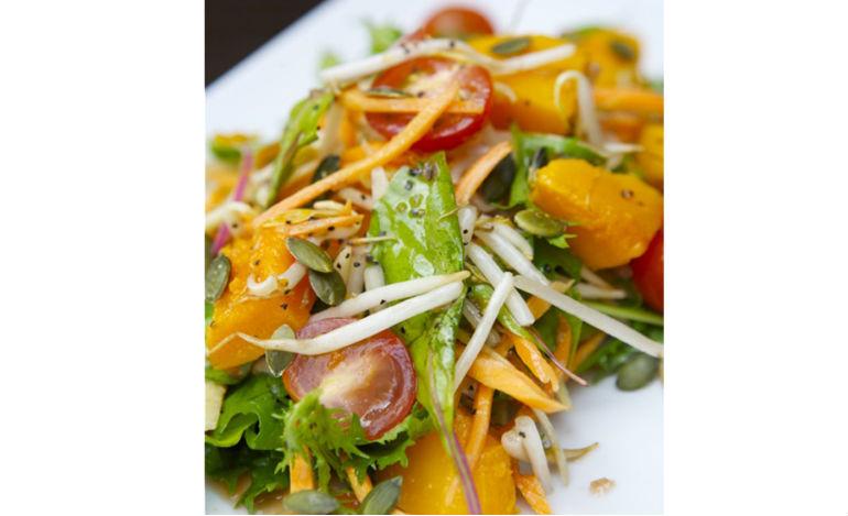 12 Best Vegetarian Dishes in Dine in Dublin