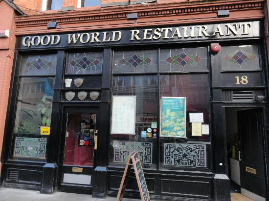 good-world-restaurant